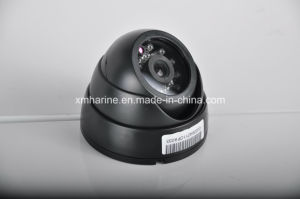 Car Parts Night Vision CCD IR Camera pictures & photos