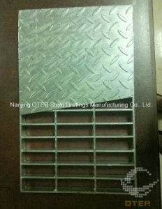 Compound Steel Grating pictures & photos