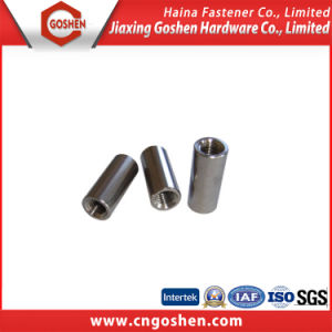 Stainless Steel 304 316 Round Long Nut with Low Price pictures & photos