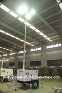 9kw Light Tower pictures & photos