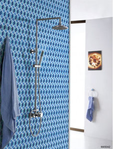 Specail Shape Series Glass Mosaic for Bathroom pictures & photos