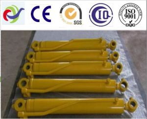 Multi Stage Engineering Cylinder