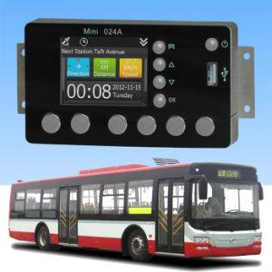 GPS Tour Bus Coach Audio System (OEM) pictures & photos