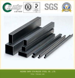 ASTM A511 Tp310 Seamless Stainless Steel Pipe pictures & photos