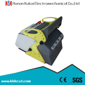 Key Making Machine Duplicate Key Cutting Machine Sec-E9 Car Key Cutting Machines with External Cutter and Replaceble Jaws pictures & photos