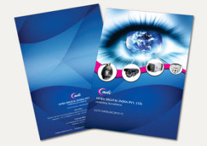 Perfect Binding Catalogue Printing (jhy-202) pictures & photos