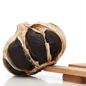 The Health Black Garlic for Anti-Oxidant Ability pictures & photos