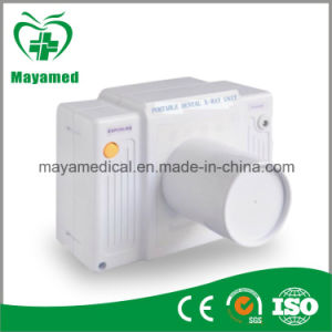 My-D038 Maya Medical Portable Dental X-ray Unit L X-ray Machine pictures & photos