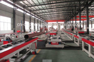 Automatic Pipe Fabrication Production Line pictures & photos