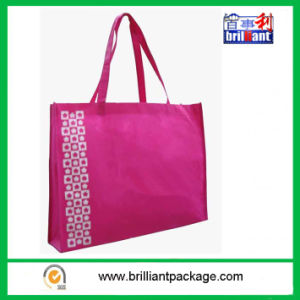 Wholesale Recycle Non Woven Tissue Shopping Tote Bag pictures & photos