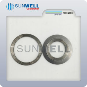 Outlet Center: Kammprofile Gasket Basic Style pictures & photos