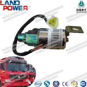 Horn Solenoid Valve/Wg9718710003/Sinotruk Truck Parts