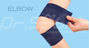 Dr. Sport Classic Adjustable Elbow Wrap pictures & photos