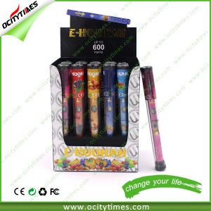 New Products 2016 Disposable E Cigarette 500puffs pictures & photos