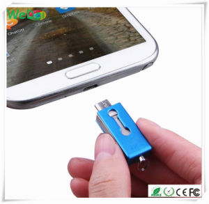 New OTG Phone USB Stick with High Quality (WY-pH09) pictures & photos