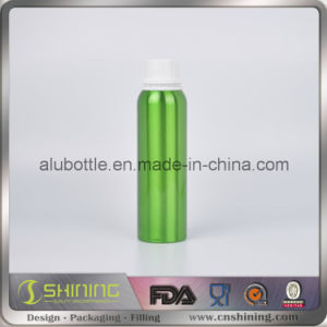 Wholesale Essential Oil Aluminium Bottle