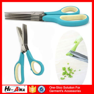 Our Factories 20 Years′experience Office Children Scissors pictures & photos
