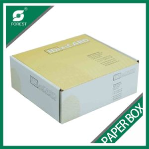 Long Paper Packaging Box (FT5047) pictures & photos