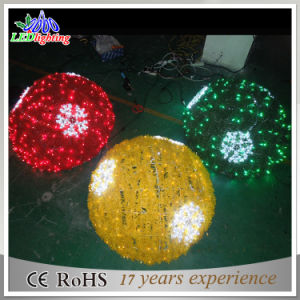 Large Festive Home Decoration Waterproof LED Christmas Ball Light pictures & photos