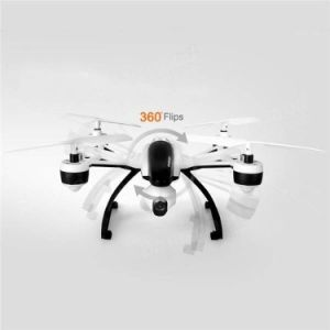 259509V- 2.0MP Camera High Hold Mode 2.4G 4CH 6axis Headless Mode RC Quadcopter RTF pictures & photos