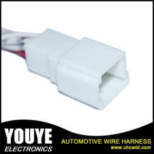 Automotive Power Window Electric Wiring Harness for Toyota pictures & photos