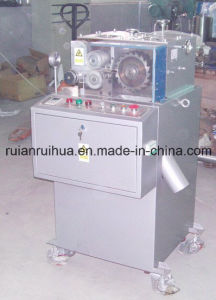 Stretch Film Waste Edge Crusher pictures & photos