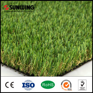 Balcony Decorative Artificial Putting Green Grass pictures & photos