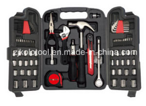186PCS Factory Household Hand Repair Tool Set pictures & photos