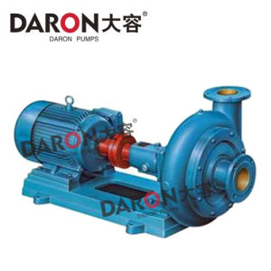 Pw, Pwf Type Single Stage Single Suction Pump
