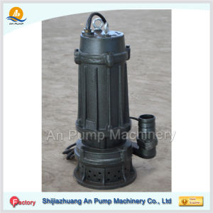 Submersible Sewage Pump Water Clean Pump pictures & photos