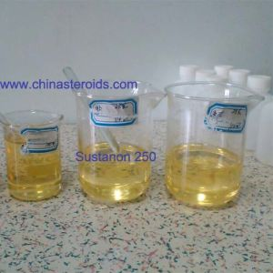 Induject-250 Steroid Testosterone Sustanon 250 for Muscle Building pictures & photos