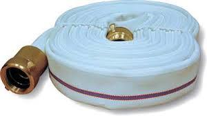 PVC Pipe Flexible Fire Hose for Fire Hydrant pictures & photos