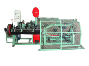 Electric Barbed Wire Making Machine Price in China pictures & photos