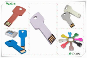 Hot Selling Key USB Flash Drive with Low Cost (WY-M01) pictures & photos