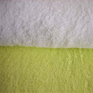 100% Cotton Face Towel Kitchen Towel in Plain Color