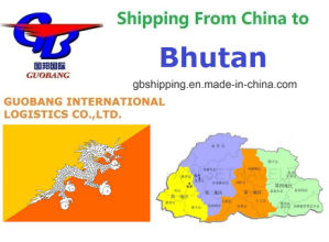 Air Shipping Services From China to Bhutan