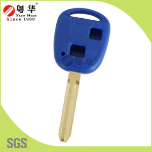 2016 Shock Price Blank Key Blank for Transponder Key Shell pictures & photos
