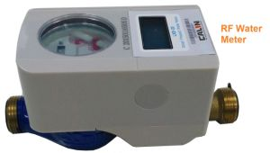 Smart RF Card Prepaid Water Meter and Water Prepaid Vending System pictures & photos