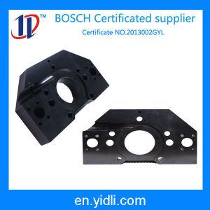 6063 Aluminum CNC Machining