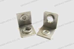 Customized Machinery Metal Stamping Spare Parts pictures & photos