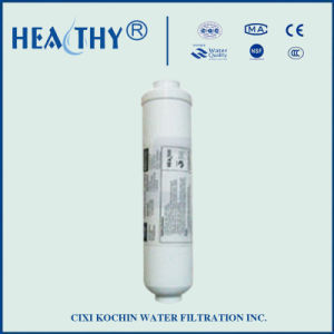 In-Line Water Filter Cartridge (T33CC) pictures & photos