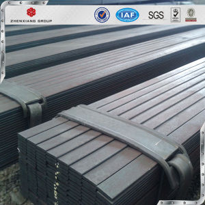 Hot Rolled Steel Flat Bar pictures & photos