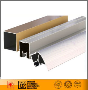 Aluminium Profile for LED Strips/ Aluminium LED Profile pictures & photos