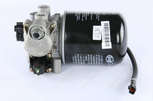 JAC Truck Brake Parts Air Drier Assembly 3506100g1510 pictures & photos