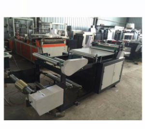Aluminum Roll Cutting Sheeting Machine pictures & photos