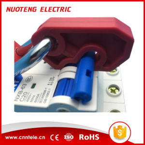 Moulded Case Circuit Breaker Safety Lockout pictures & photos