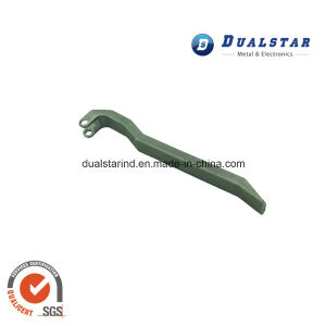 High Quality Aluminium Precision Casting Parts pictures & photos