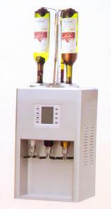 3 Bottles Wine Cooler/Wine Dispenser/Wine Chiller (SD-3) pictures & photos
