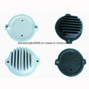 LED Series Casting Parts pictures & photos