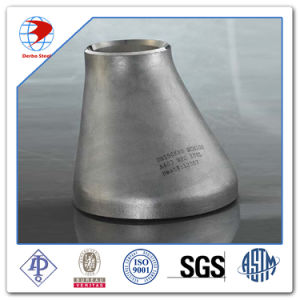 Seamless Wp Stainless Reducer 304L for Pressure Piping Application pictures & photos